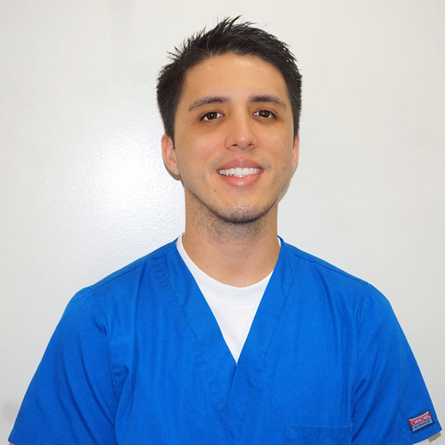 Kainoa, Hygienist at Oahu Pediatric Dentistry.